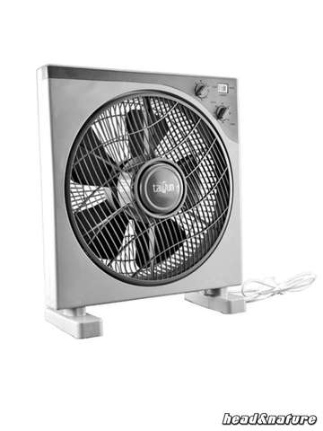 "Ventilateur ""tourbillion"" 45W"