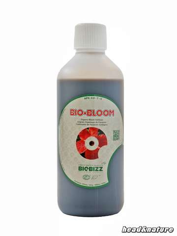 1 litre Bio-Bloom BioBizz