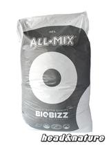 BioBizz terre - set engrais - All Mix #7