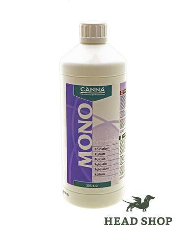Canna Mono - Potasse K 20% 1000ml