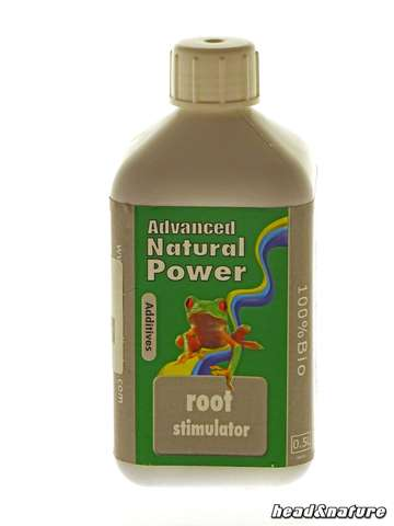 Advanced Hydroponics Natural Power Root Stimulator 500ml