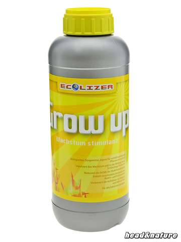 Ecolizer Grow up - 1000ml
