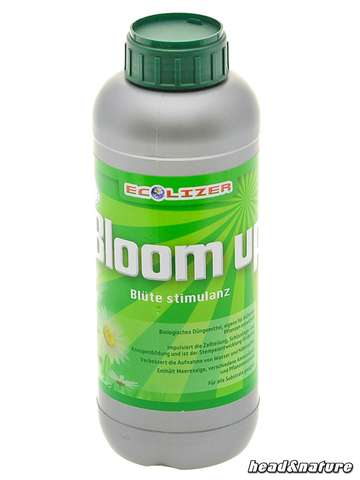 Ecolizer Bloom up - 1000ml