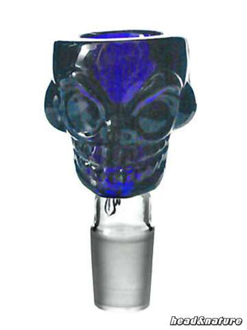 Weedstar Douille Death 18,8 bleu
