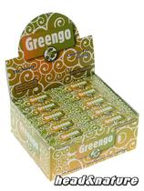 Greengo Filter Tips - 50x #0