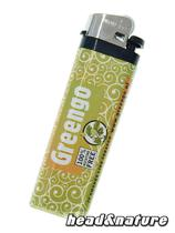 Greengo Briquet #0