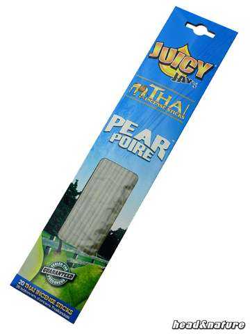 "Juicy Jays encens ""Pear"""