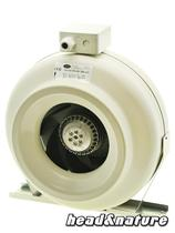 Can-Fan (Ruck) Metal ventilateur inline RS250 - 250mm - 890m³/h #0