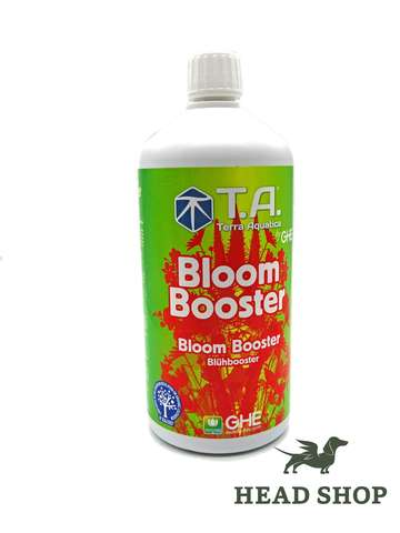 Terra Aquatica Bloom Booster 1 L